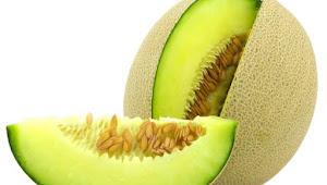 Manfaat Melon untuk Mencegah Kanker dan Meningkatkan Pencernaan