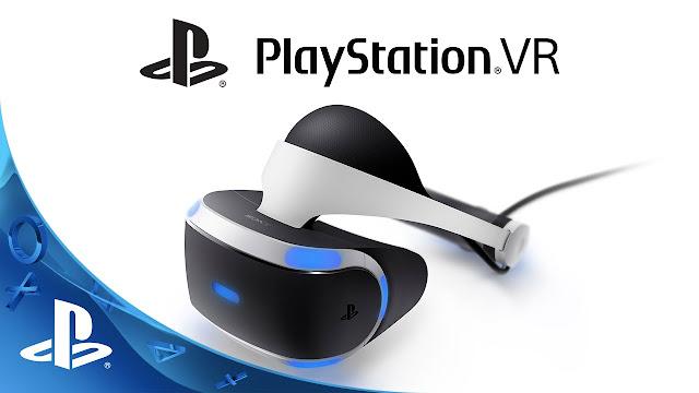 A Sony, em seu web site asiático, é revelado mais detalhes sobre o VR. É recomendado um espaço de 3 por 1,9 metros.