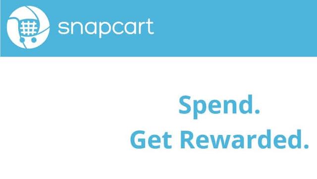 aplikasi penghasil uang snapcart