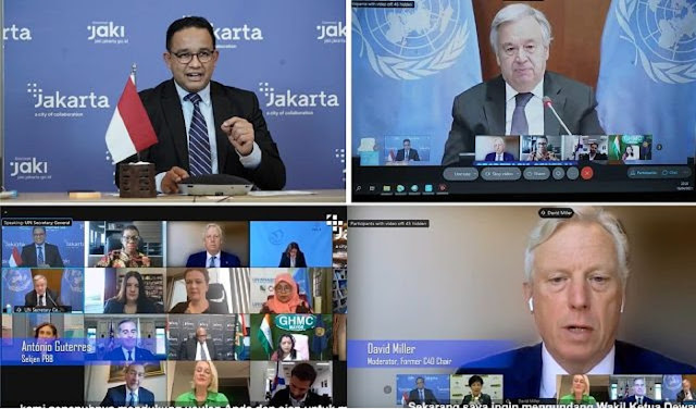 Pidato Anies Bikin Sekjen PBB Terpukau, Jansen: Layak Diapresiasi