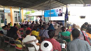 Fahrozi Anggota DPRD Kota Cirebon Serap Aspirasi Di Petratean Barat