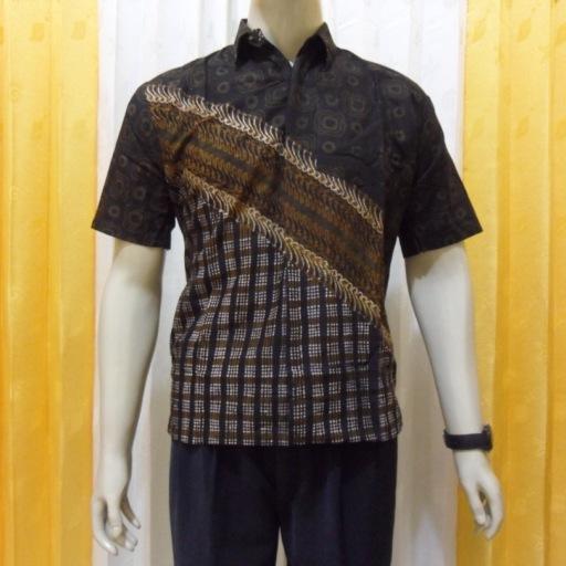 Toko Baju Batik Pontianak: Toko Baju Batik Modern Online Pekalongan