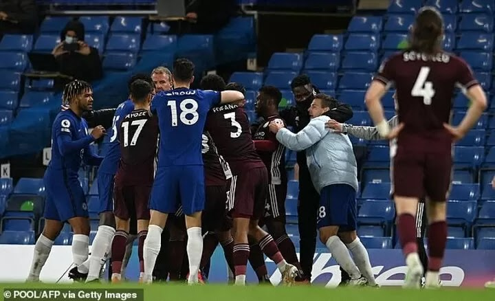 FA deny that Chelsea 'could face a points deduction'