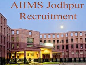 All India Institute of Medical Science (AIIMS) Bhopal, Jodhpur, Patna, Raipur