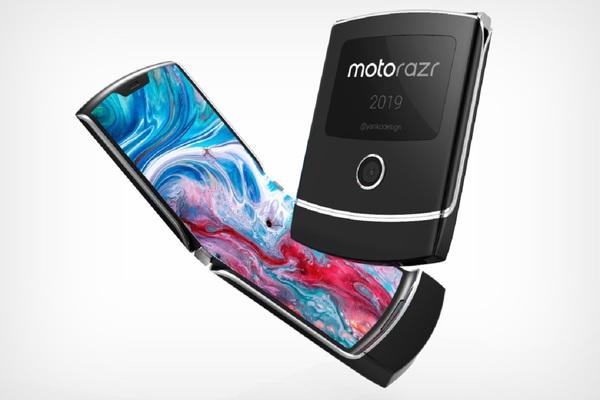 بالفيديو: هاتف Motorola Razr يتعرض لأفسى الاختبارات!