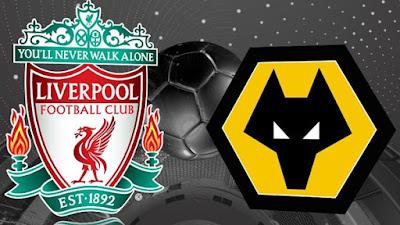 بث مباشر مشاهدة مباراة ليفربول وولفرهامبتون اليوم