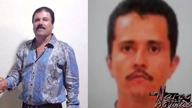 Colima, el origen de la guerra entre El Mencho y El Chapo Guzmán