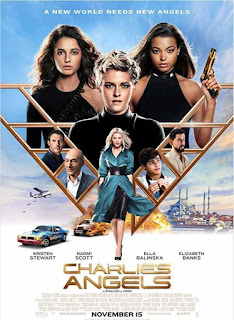 Charlie's Angels Budget, Screens & Day Wise Box Office Collection India, Overseas, WorldWide