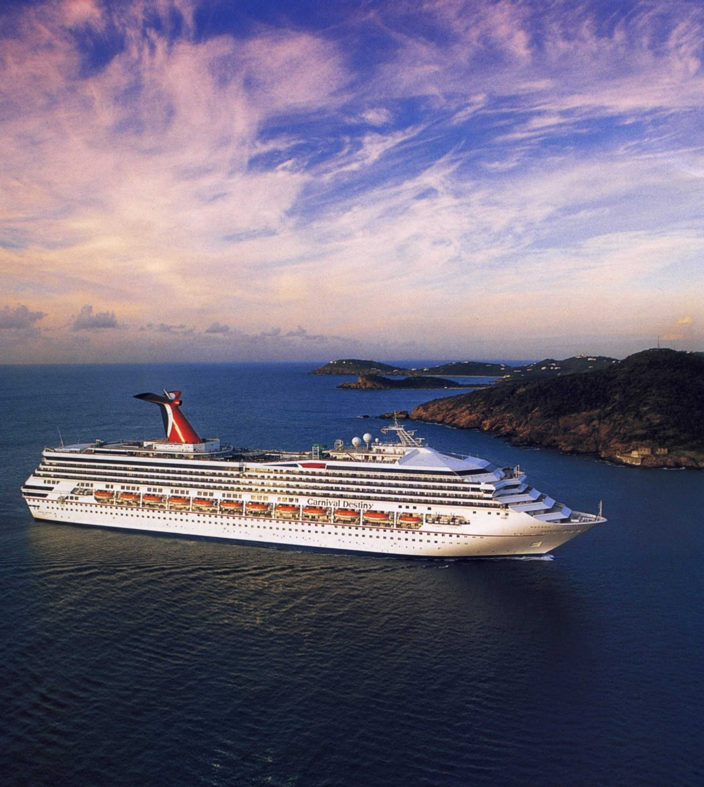 Image Gallary 9: Most Amazing Cruise Ship Pictures