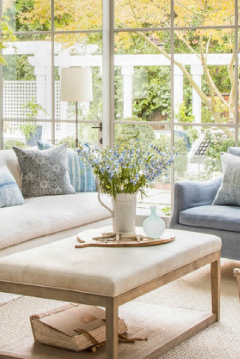 Giannetti Home interior design - found on Hello Lovely Studio