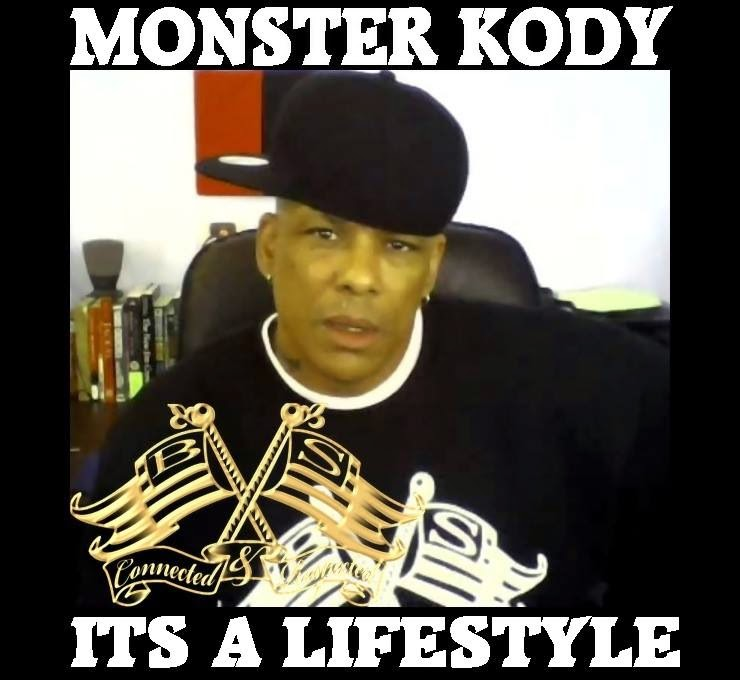 monster kody scott