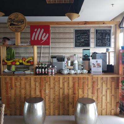 Brawijaya cafe