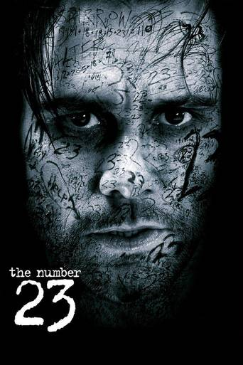 The Number 23 (2007) ταινιες online seires xrysoi greek subs