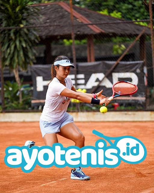 Priska Madelyn Nugroho Melenggang ke Semifinal ITF W15 Almada