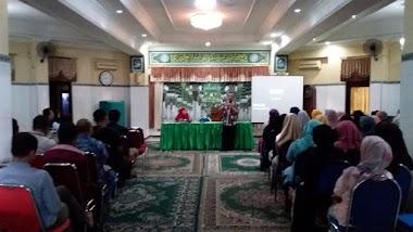 POMG Kelas 6 SD Islam Istiqomah
