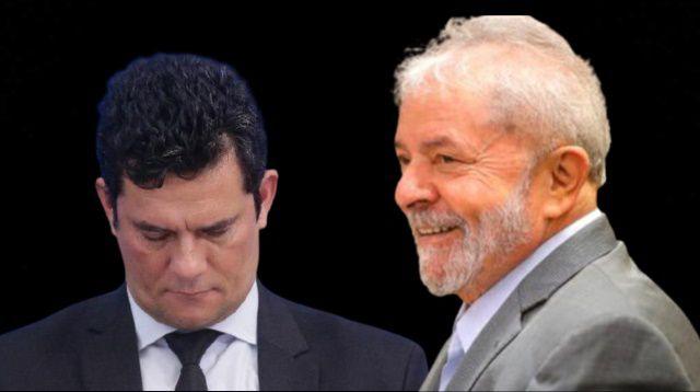 Cármen muda o voto a favor de Lula e STF declara Moro parcial no caso do Triplex
