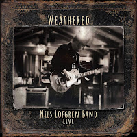 Nils Lofgren's Weathered