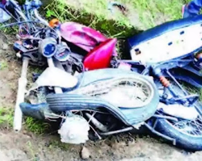 Three Siblings and Motorcyclist Crushed by Drunk Driver in Lagos