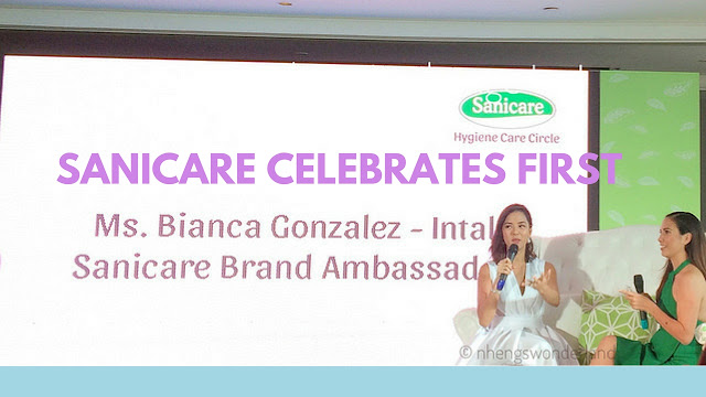 Sanicare Celebrates First - Brand Ambassador, Full Scope of Items and More!