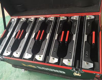 Nhà phân phối màn hình led p3 chính hãng tại Lai Châu
