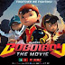 Boboiboy The Movie Bakal Ditayang Di Korea Selatan