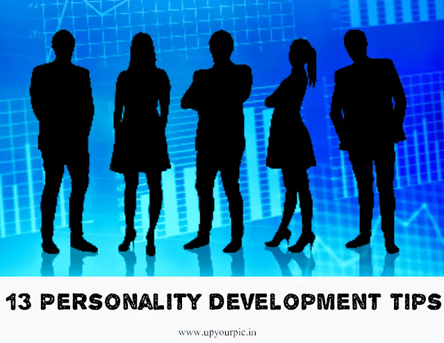 Hello everyone today we gonna talk about our best Personality Development tips which will definitely help you to develop your confidence and motivation.