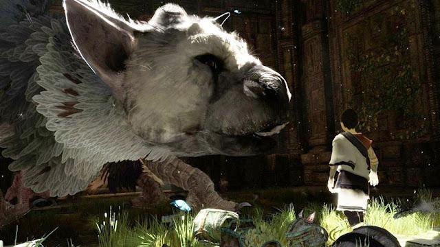 O jogo da Sony e Fumito Ueda mostra mais de sua jogabilidade neste novo vídeo que acalmará seu coração para a espera do jogo.