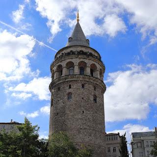 Galata, la famosa Torre
