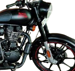Royal Enfield BS-VI - Homies Hacks
