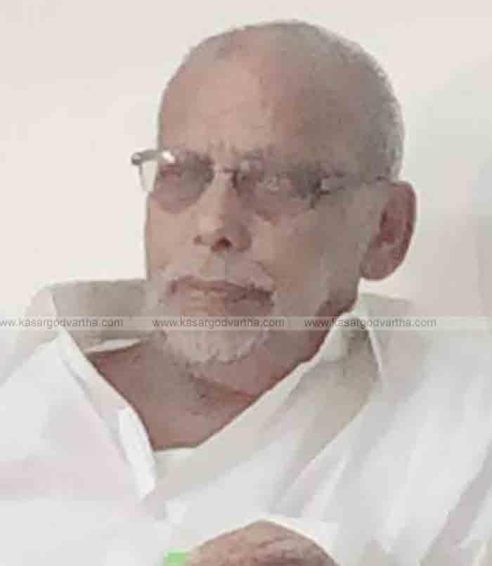 Kasaragod, Kerala, News, Obituary, Muhammad Haji from Bevinja passed away.