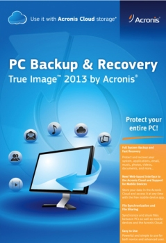 Download Acronis True Image Home 2013
