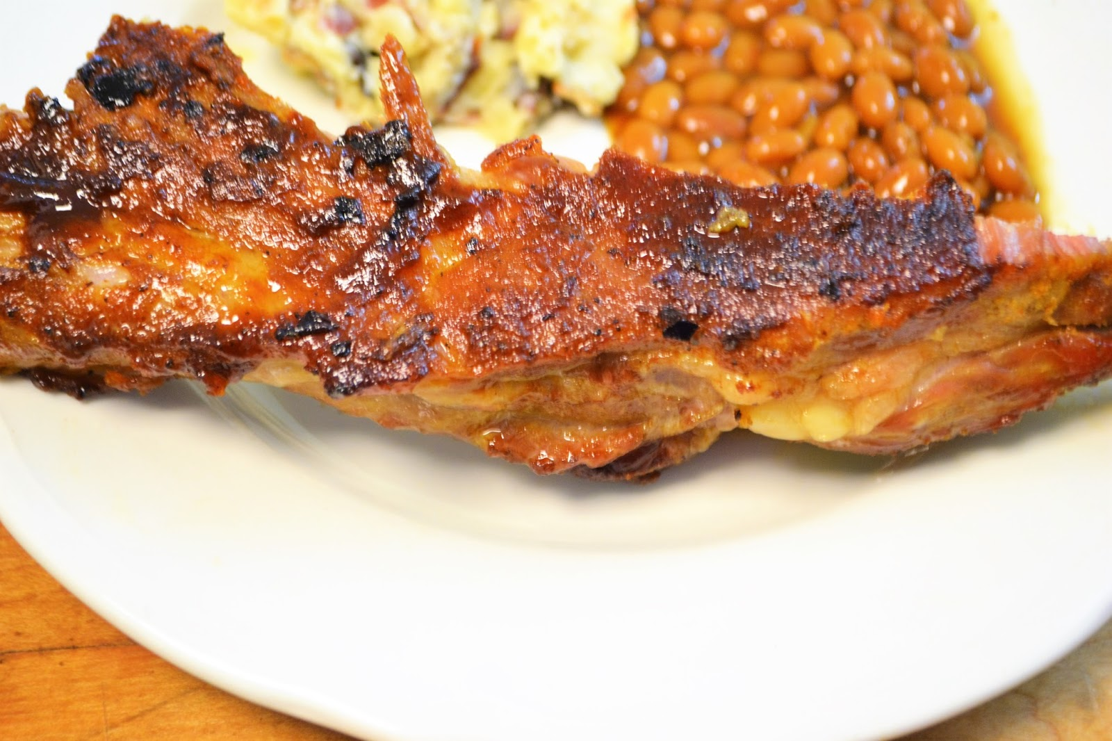 how to make ribs in the oven tender