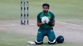 South Africa vs Pakistan 1st ODI 2021 Highlights