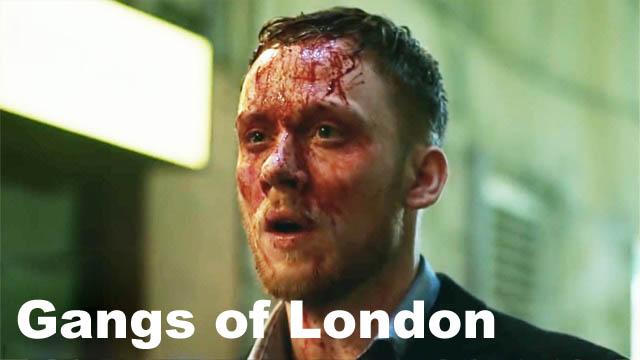 Gangs of London (2020) English Full Movie Download Free