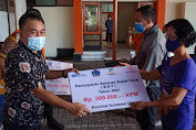 Dinsos Manado Saling Koordinasi dengan PT Pos atas Penyaluran BST