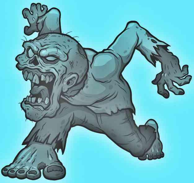 Kumpulan Drama Korea Tentang Zombie dan Monster