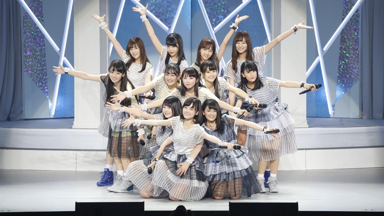 Nogizaka46 3rd Generation Omitatekai 161210 (Nogidoga)