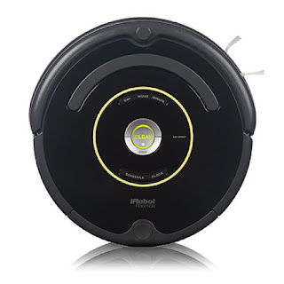 Roomba Vacuum Floor Cleaning Sweeping Robot