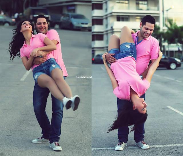 كيف تجعل الفتاة تعشقك وتحبك حد الجنون؟؟؟؟