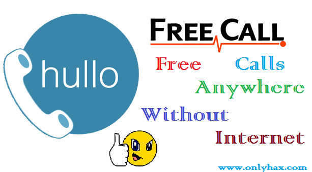 Free Calling Android App Without Internet Connection 2015