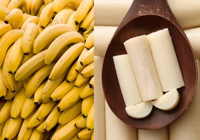 Banana e palmito se destacam como potenciais produtos de Indicação Geográfica no Vale do Ribeira