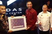 Wakil Bupati Wajo Berkujung Ke Manado, Untuk Mewujudkan Pelayanan Maksimal Oto Dottoro 24 Jam