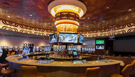 Casino Security Exposed: An Inside Look