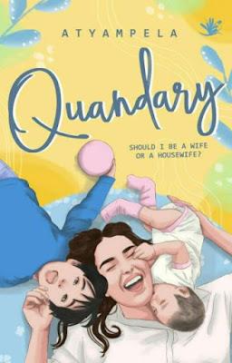Quandary by Atyampela Pdf