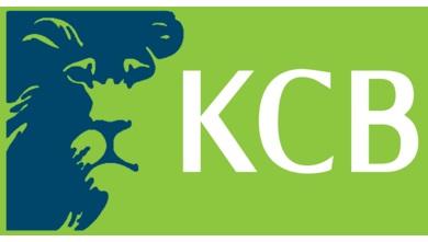 KCB Bank Kenya Careers / Recruitment Application Form