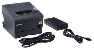 Epson TM-T88V Driver Driver Downloads