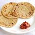 Cara Membuat Roti Parata India
