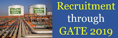 mrpl-recruitment-through-gate-2019-score