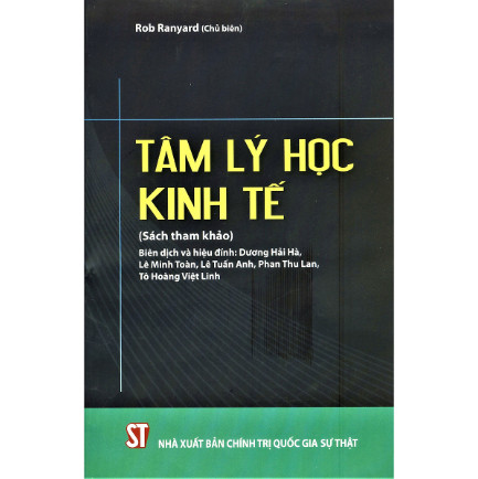 Tâm Lý Học Kinh Tế ebook PDF EPUB AWZ3 PRC MOBI