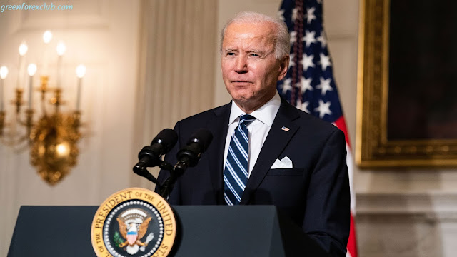 American Rescue Plan , U.S. Department of the Treasury,usa taxing long-term assets, Roll back   many Trump-era tax cuts,US Democrats control Congress, US taxes are rising in 2022, Democrat   Biden built a platform on taxes, Us pending tax hike, Biden popping its attention to taxes,